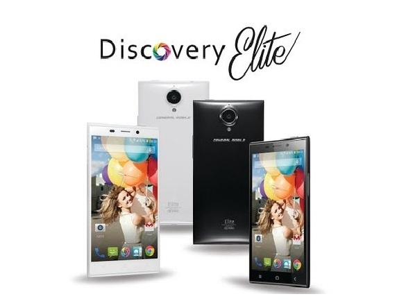 General Mobile Discovery Elite Form..