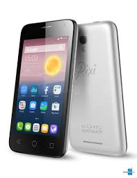 Alcatel One Touch Pixi Format Atma ..