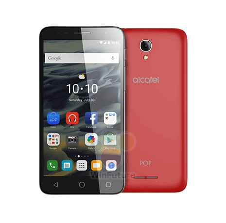 Alcatel One Touch Pop 4 Format Atma..