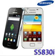 Samsung Galaxy Ace S5830i Format At..